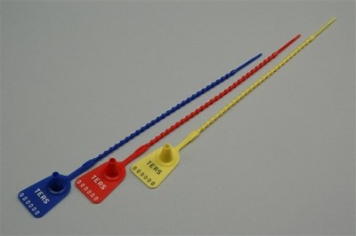 Plastic pull tight seal (260 mm)