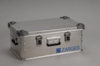 Hliníkový kontejner K 470
