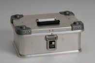 Aluminium container K470
