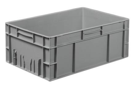 Plastový kontejner EURO