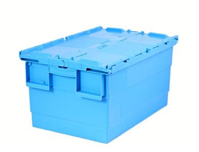Plastová přepravka Integra