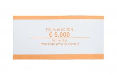 Nominál 50,-€