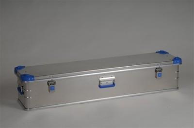 Hliníkový kontejner EUROBOX