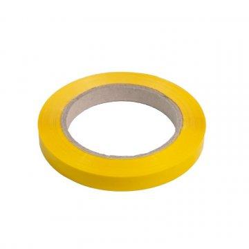 PP lepící páska - žlutá