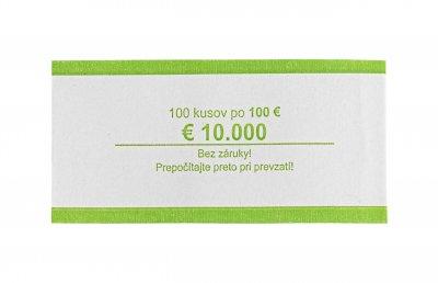 Nominál 100,-€