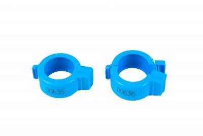 Water meter seal 3/4N