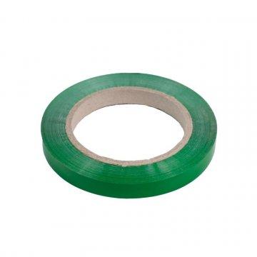 PP lepící páska - zelená