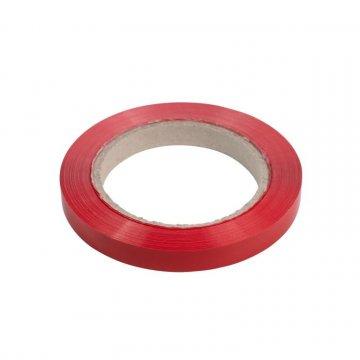 PP lepící páska - červená