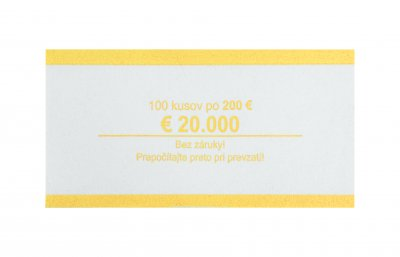 Nominál 200,-€