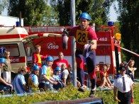 Krajské kolo hry Plamen a dorostu v Čelákovicích