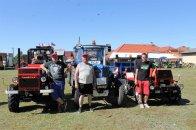 Traktoriáda 2017