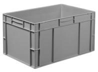 Plastics container EURO