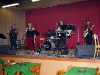 Hasičský ples v Klučově