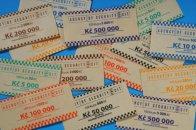 Bankovní pásky