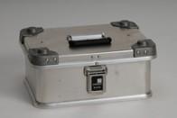 Aluminium container K470