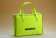 Přepravní taška s potiskem (plombovatelná)
