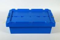 Plastový kontejner - AUER MBD-6417