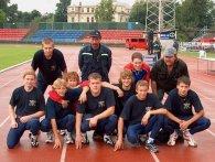 Sbor dobrovolných hasičů v Klučově